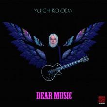 DEAR MUSIC-J